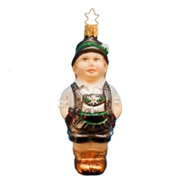 Inge Glas Bavarian Guy 5""