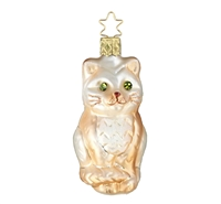 Inge Glas Kasimir The Cat Crystal Like Eyes