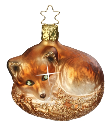 Inge Glas Fiona Fox Swarovski Elements
