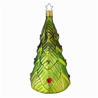 Inge Glas Heirlooms Collection Brilliant Christmas Tree