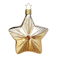 Inge Glas Golden Star