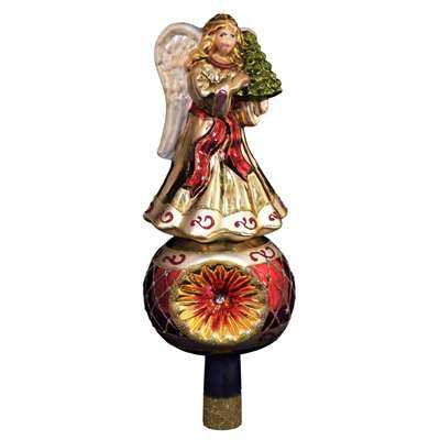 XL Angel Tree Topper Exclusive Series