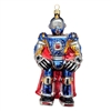 Transformer-Like Robot Exclusive Series