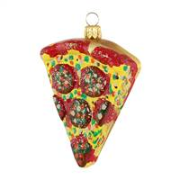 "Pizza Slice  2.5"" / Regular Price $17.95"