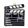 Hollywood Movie Clapperboard