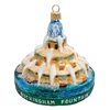 Buckingham Fountain Chicago Landmark