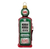 Antique Gas Pump Ornament