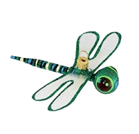 Green Dragonfly  3.5""