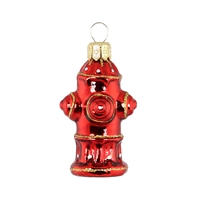 Fire Hydrant  2.5""
