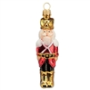 Red Guard Nutcracker Ornament