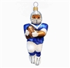 Quarterback Football Player  5""