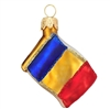 Mini Flag Romania