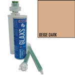 Glaxs Beige Dark 215 ML Cartridge