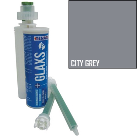 Glaxs City Grey 215 ML Cartridge
