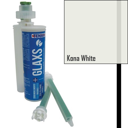 Glaxs Color Kona White 215 ML Cartridge