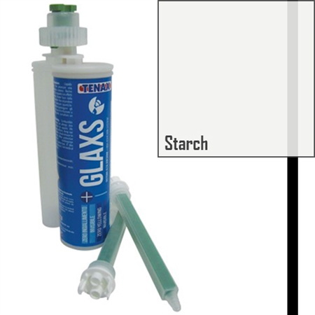 Glaxs Color Starch 215 ML Cartridge