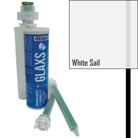 Glaxs Color White Sail 215 ML Cartridge