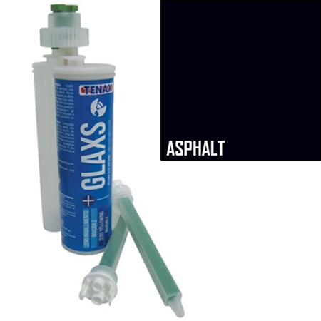Glaxs Asphalt 215 ML Cartridge