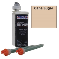 Cane Sugar 250 ML Cartridge Titanium Extra Rapid