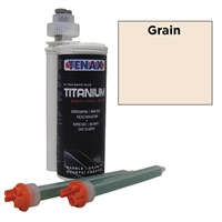 Grain 250 ML Cartridge Titanium Extra Rapid