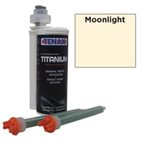 Moonlight 250 ML Cartridge Titanium Extra Rapid