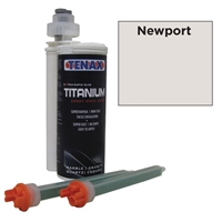 Newport 250 ML Cartridge Titanium Extra Rapid
