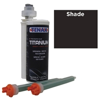 Shade 250 ML Cartridge Titanium Extra Rapid