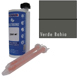 Bahia Cartridge 250 ML Multibond Verde