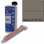 Imperial Brown Cartridge 250 ML Multibond