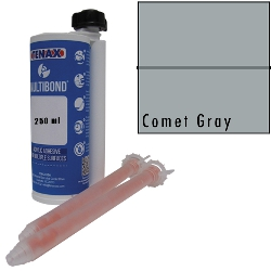 Comet Gray Cartridge 250 ML Multibond