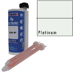 Platinum Cartridge 250 ML Multibond