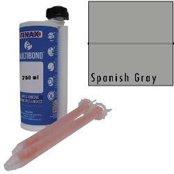 Spanish Gray Cartridge 250 ML Multibond
