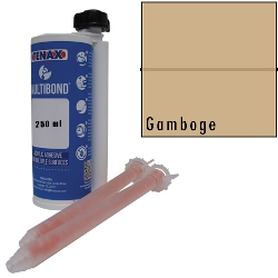 Gamboge Cartridge 250 ML Multibond