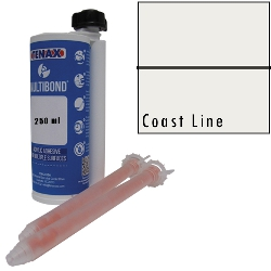 Coastline Cartridge 250 ML Multibond