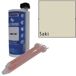 Saki Cartridge 250 ML Multibond
