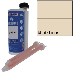 Mudstone Cartridge 250 ML Multibond