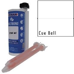 Cue Ball Cartridge 250 ML Multibond