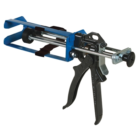 Universal Glue Gun for Cartridge Glue