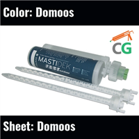 Domoos Indoor Outdoor Cartridge Glue