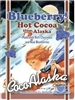 Blueberry Hot Cocoa