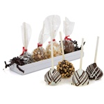 Classic Brownie Stix- Gift Box of 4
