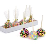 Confetti Brownie Stix- Gift Box of 4
