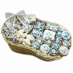 WINTER EDITION GOURMET GIFT BASKET