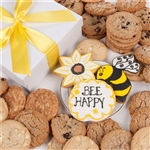 Bee Well Signature Cookie Gift Box
