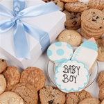 It's A Boy! Signature Cookie Gift Box