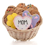 Just 4 Mom Cookie Gift Basket