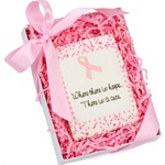 Sugar Cookie Cards™- Pink Ribbon Edition