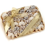 Holiday Gift Tray of 36 Gourmet Fortune Cookies