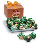 St. Patricks Day Fortune Cookie Gift Box