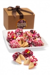 Love & Romance Fortune Cookies -Gift Boxed